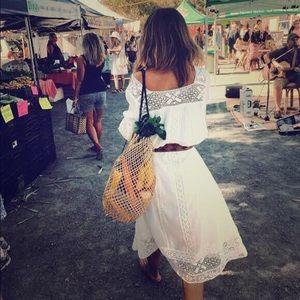 Sunday Feels Midi Dress Spell and the Gypsy